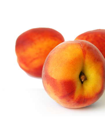 Peaches PNG File