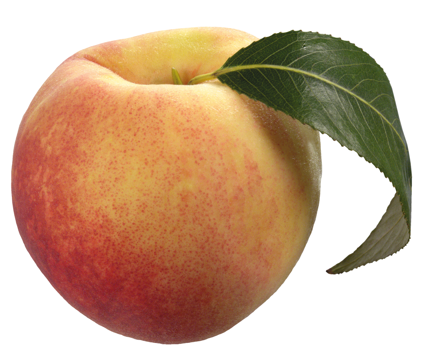 Peaches PNG Transparent