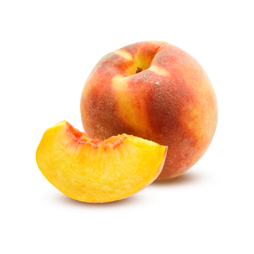 peaches PNG Transparent Image