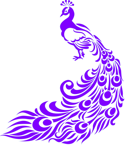 Png Format Images Of Peacock