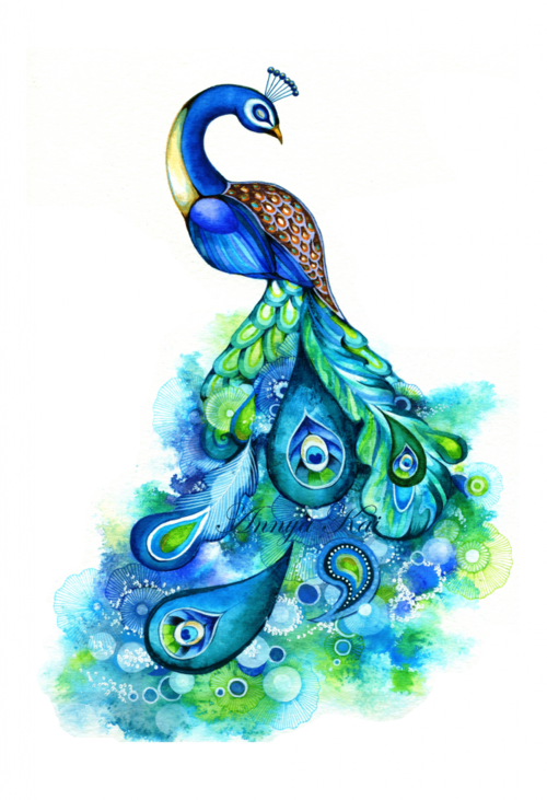 Peacock clipart, Peacock Transparent FREE for download on WebStockReview  2020