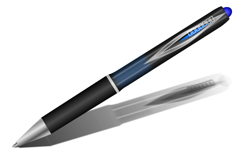 Pen Png Transparent File