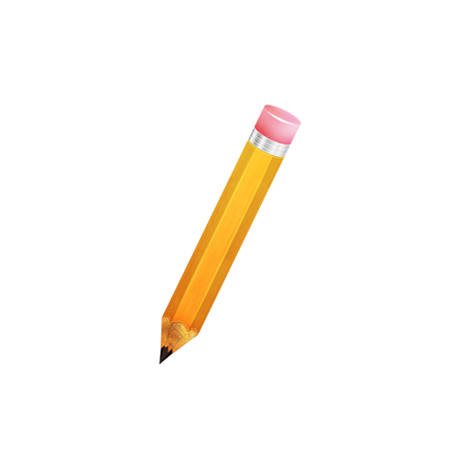 Pencil Background Transparent image #674