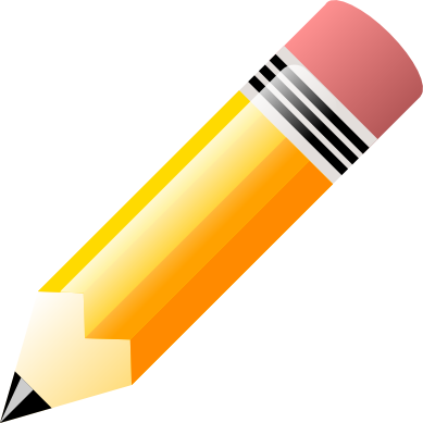 Png Format Images Of Pencil