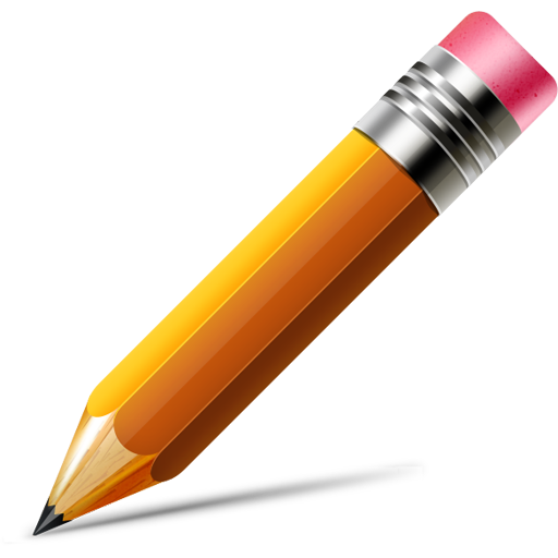 Pencil Icon 512 image #664