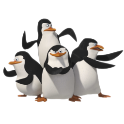 For Penguin Windows Icons