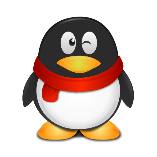 Penguin Png Vector image #28770