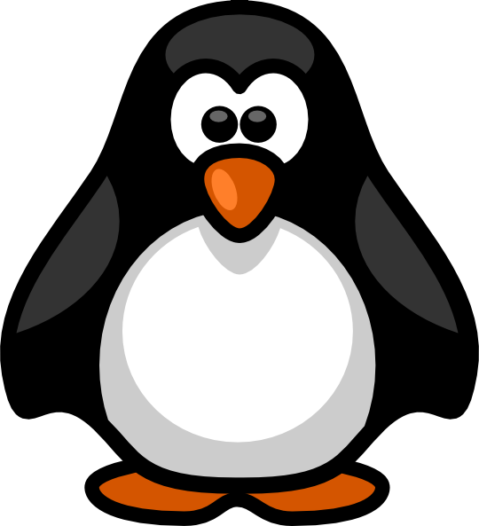 Download Free High-quality Penguin Png Transparent Images image #19553