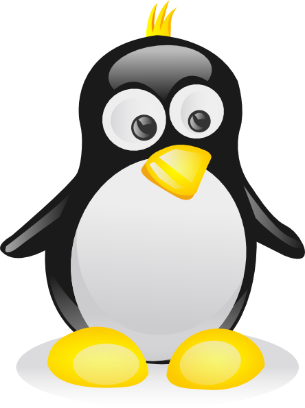Pictures Clipart Penguin Free image #19562
