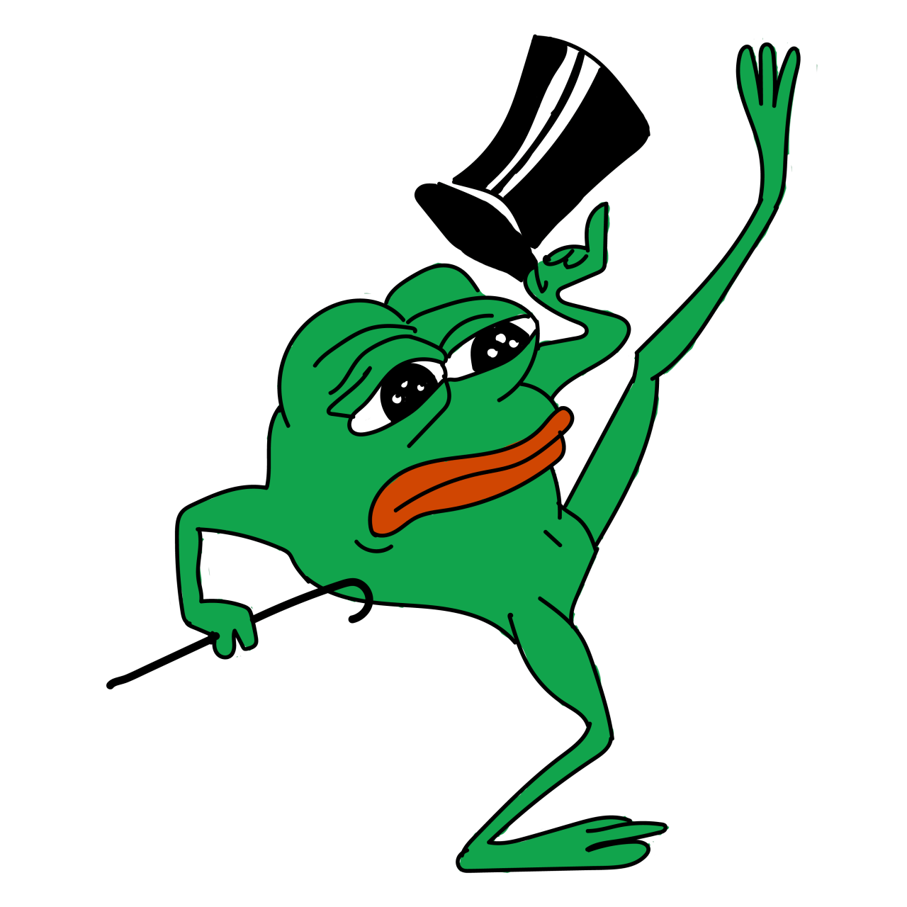 Pepe Clipart Picture image #45799