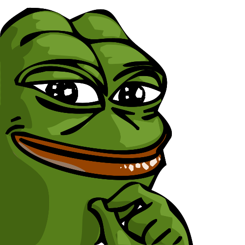 Pepe PNG Free Download