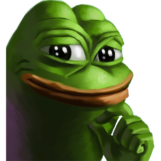 Pepe Png Image Download image #45798