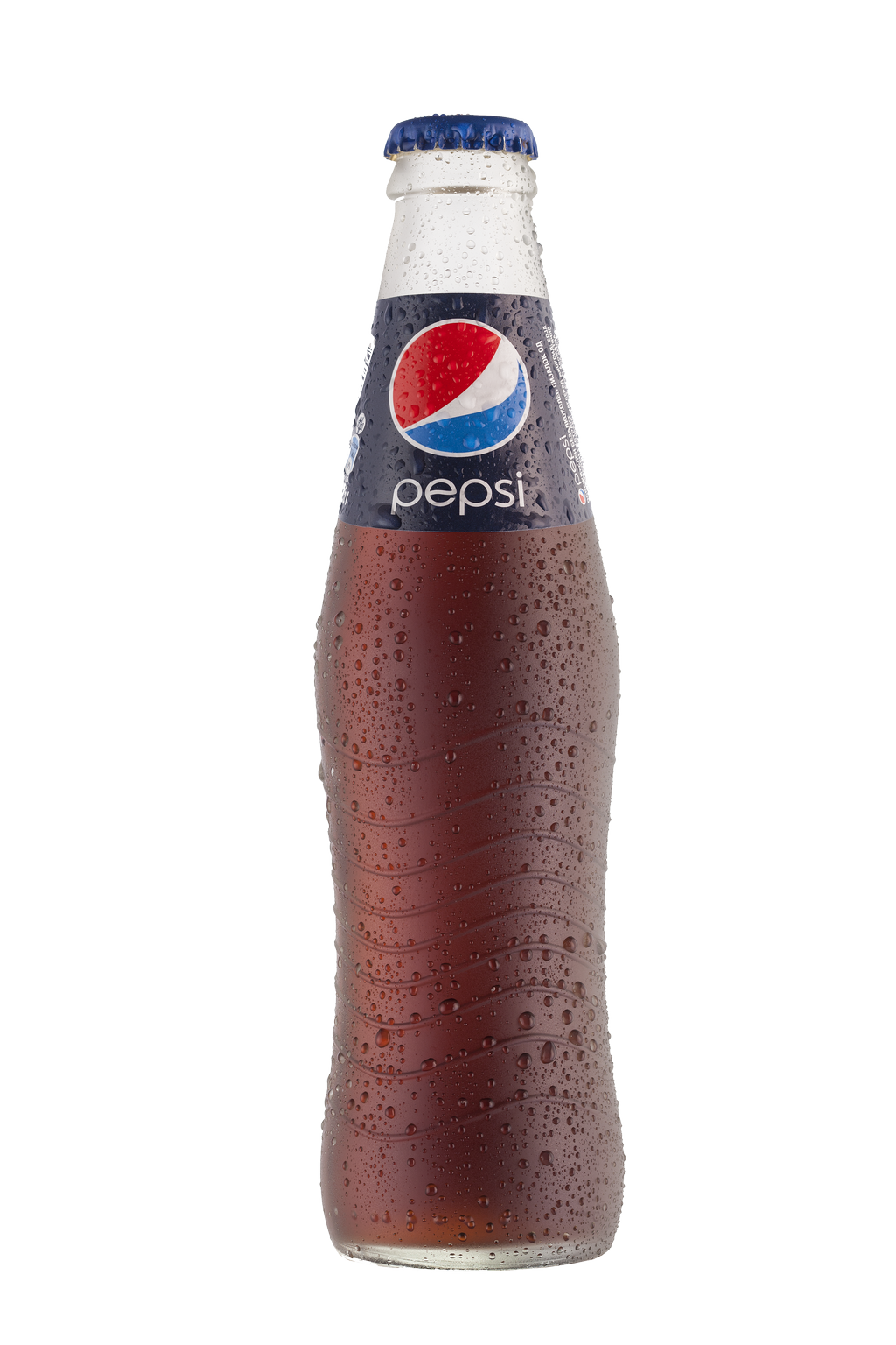 Pepsi Glass Bottle Png image #42986