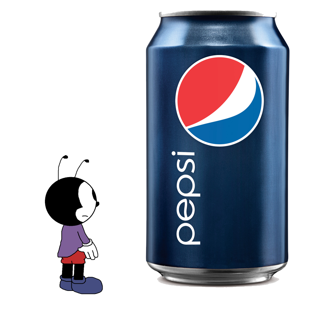 Pepsi Transparent Image