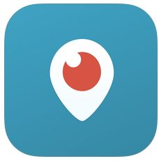 Periscope Drawing Icon image #34340