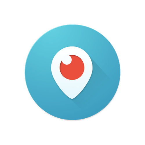 Free High-quality Periscope Icon image #34333