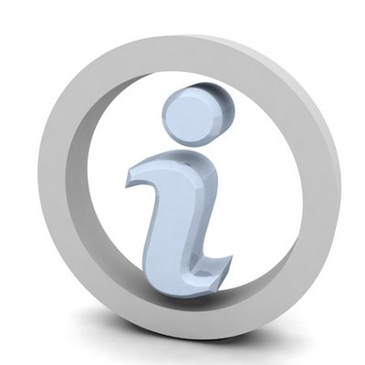 Perspective Button Info Icon | I Like Buttons 3a Iconset | MazeNL77 image #6084