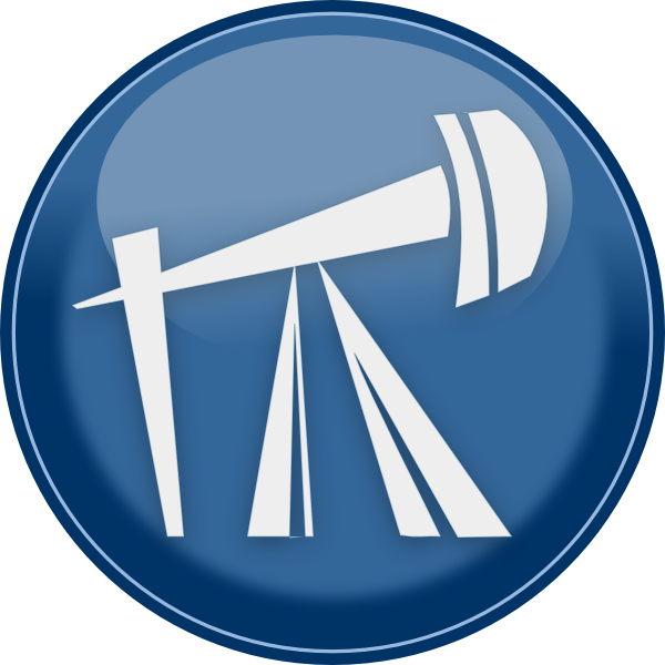Symbol Petroleum Icon