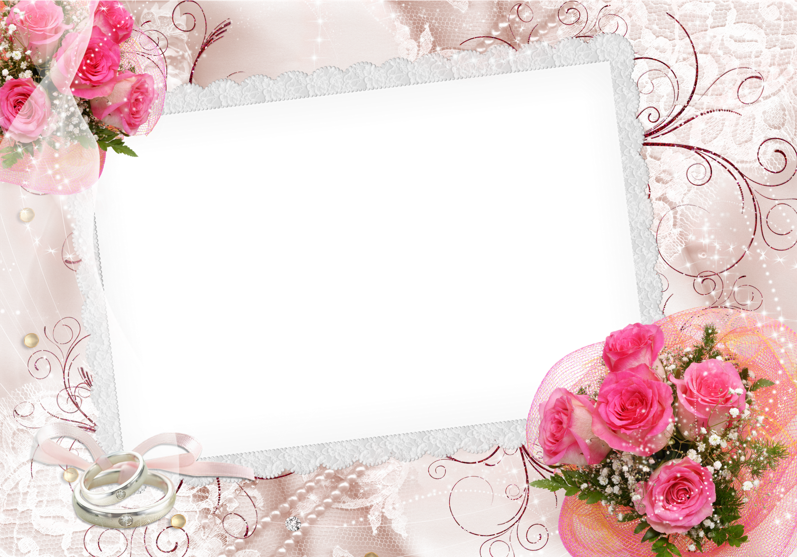 Png Photo Frame Clipart Best image #24582