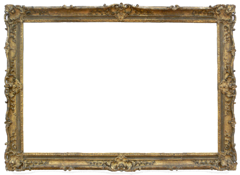 PNG Picture Photo Frame