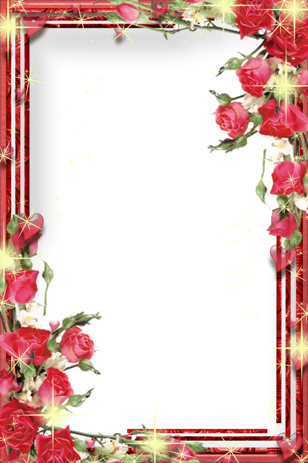 photo frame transparent png pictures
