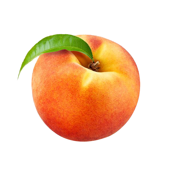 Photos Peach Transparent image #41702