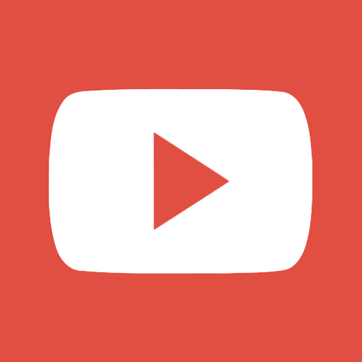 Photos Youtube Logo Icon