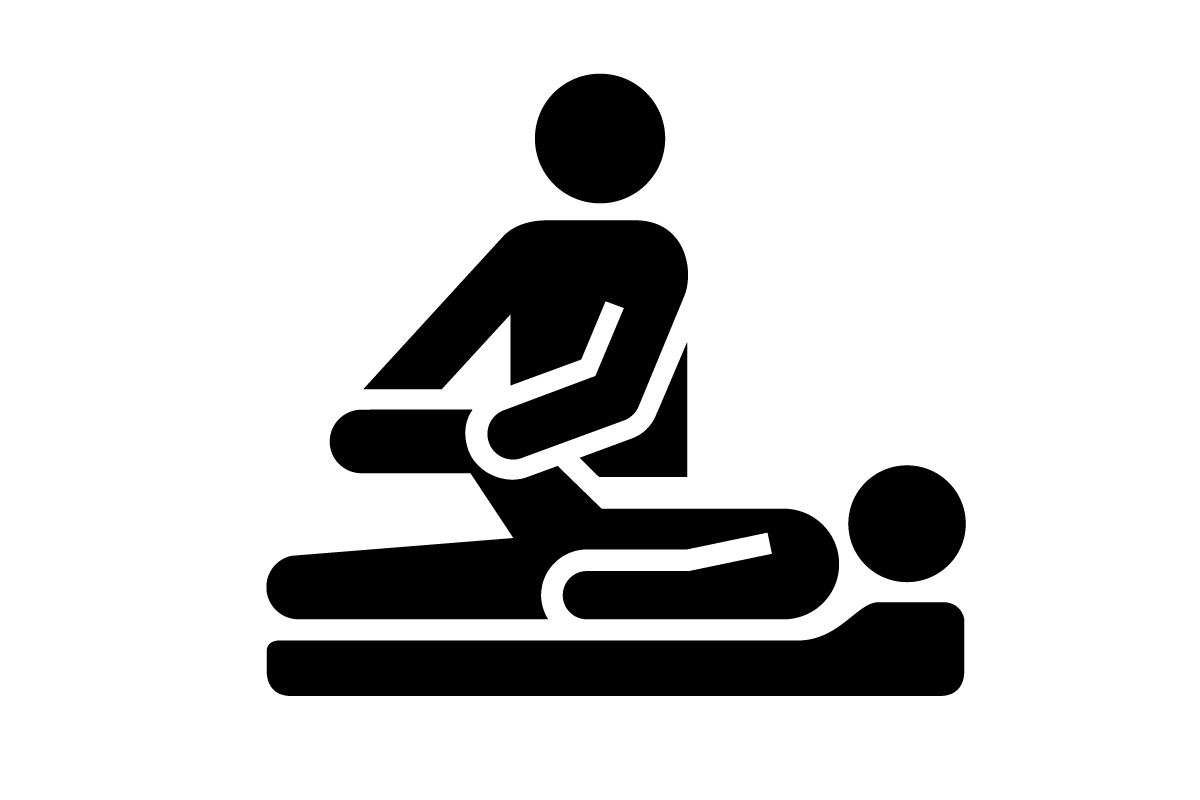 Physical Therapy Save Icon Format