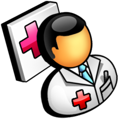 Physician Png Icon Free image #15326