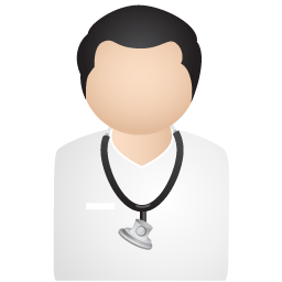 Vectors Physician Icon Free Download image #15317
