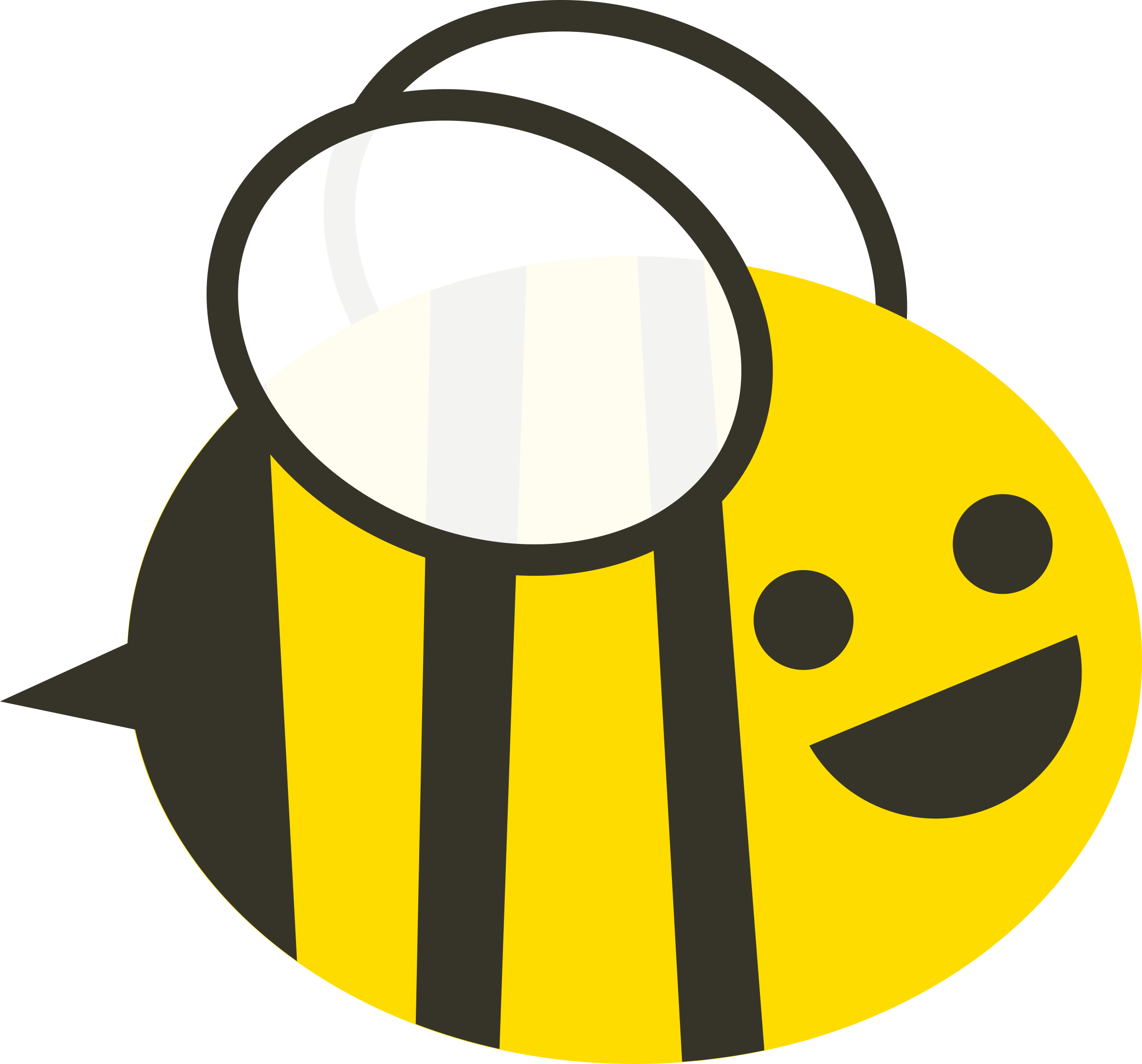Pic Bee PNG image #45409