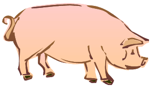 Pig Icon Transparent