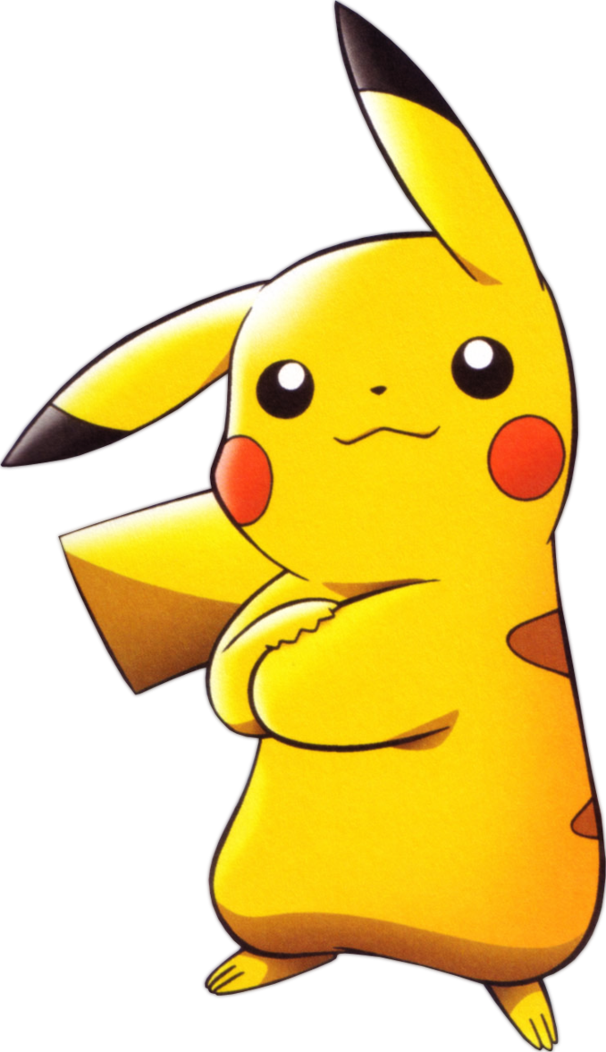 Download Icon Png Pikachu image #17343