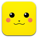 Vectors Free Pikachu Icon Download