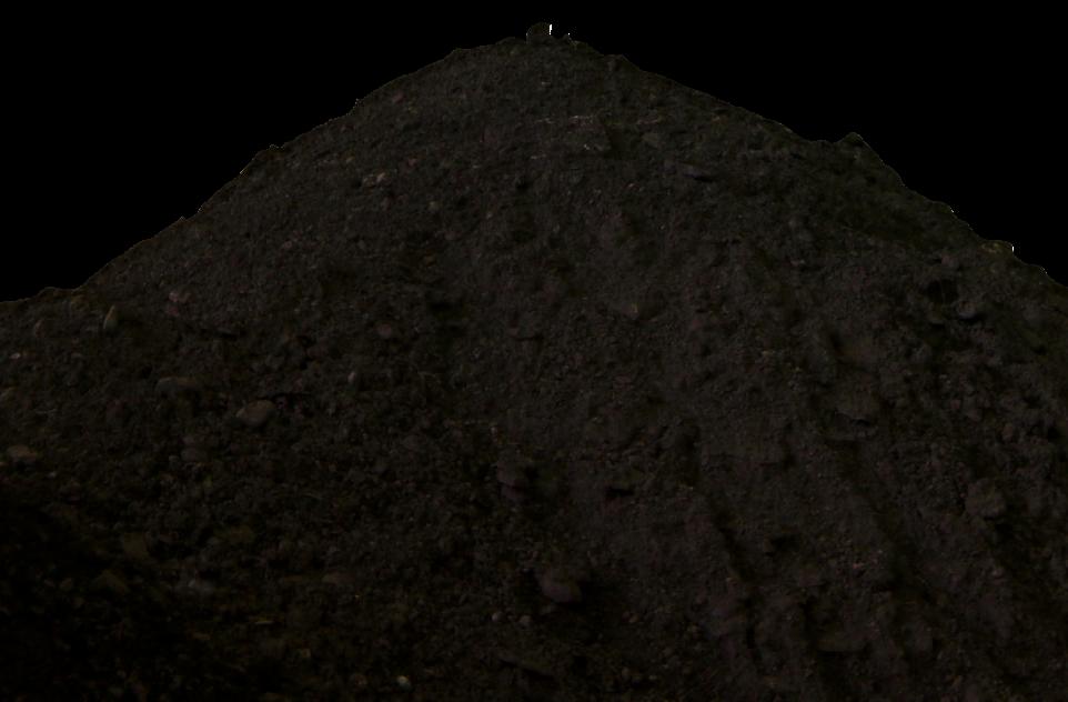 Pile of Dirt Png