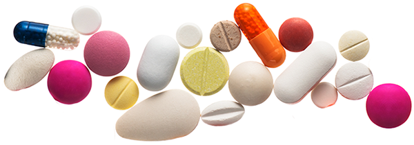 High Resolution Pills Png Icon image #33157