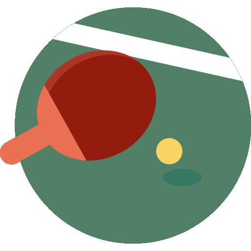 Ping Pong Icon image #39423