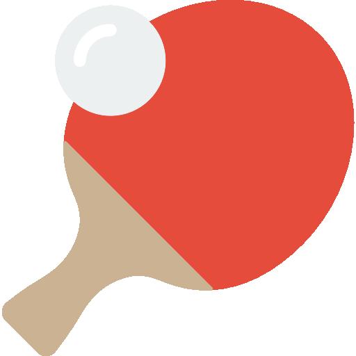 Ping Pong Icon image #39425