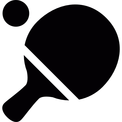 Ping Pong Icon Free Png image #39428