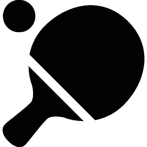 Ping Pong Icon image #39428