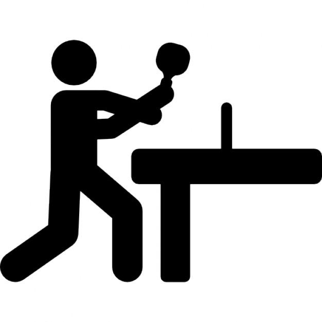 Ping Pong Png Simple image #39429