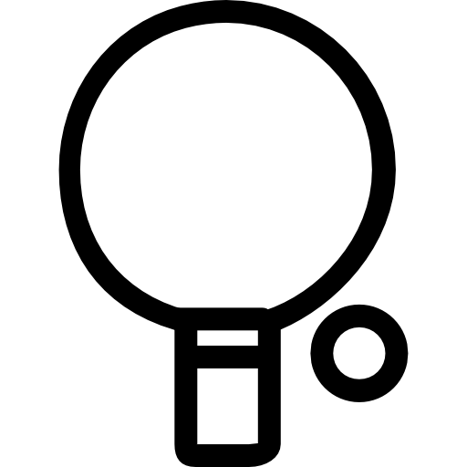 Ping Pong Icon image #39435