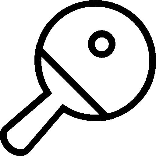 Ping Pong Icon image #39436