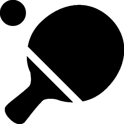 Ping Pong Icon image #39417