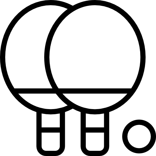 Ping Pong Icon image #39440