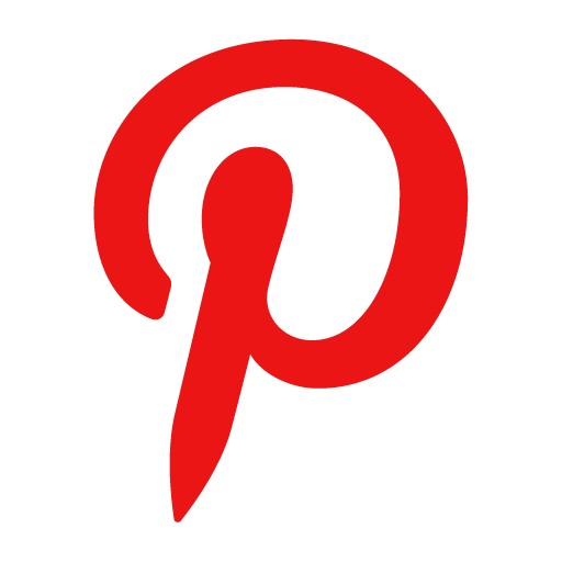 Pinterest Logo Icons - PNG & Vector - Free Icons and PNG ...