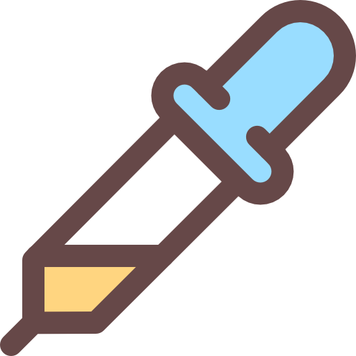 Pipette Icon Free Png image #31423