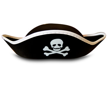 Download For Free Pirate Hat Png In High Resolution