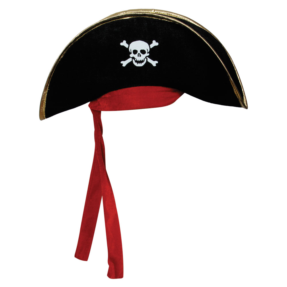 Pirate Hat PNG File