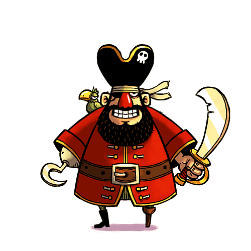 Download For Free Pirate Png In High Resolution image #35004